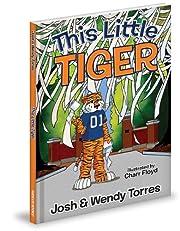 This Little Tiger por Josh Torres