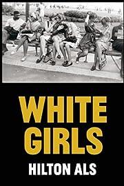 White girls af Hilton Als