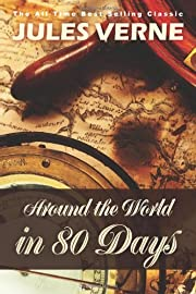 Around the World in 80 Days de Jules Verne