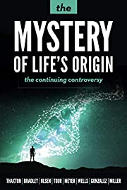 The Mystery of Life's Origin de Charles…