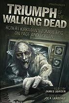 Triumph of The Walking Dead: Robert…