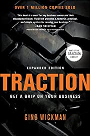Traction: Get a Grip on Your Business –…
