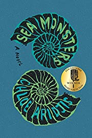 Sea monsters : a novel por Chloe Aridjis