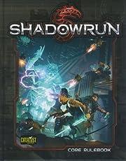 Shadowrun Fifth Edition de Jason M. Hardy