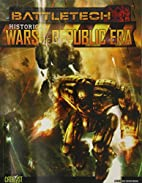 Historical: Wars of the Republic Era by…