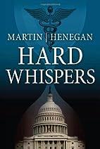 Hard Whispers by Pamela Martin