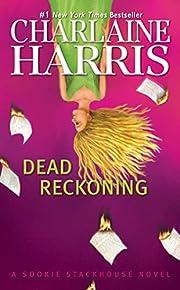 Dead Reckoning (Sookie Stackhouse/True…