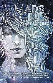 Mars Girls de Mary Turzillo