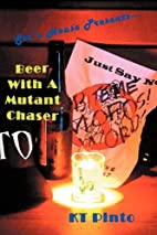 Sto's House Presents: Beer with a…