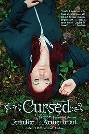 Cursed por Jennifer L. Armentrout