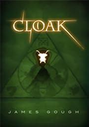 Cloak – tekijä: James Gough