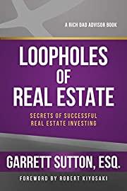 Loopholes of Real Estate (Rich Dad's…