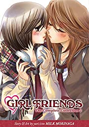 Girl Friends: The Complete Collection 2 –…
