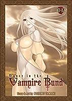 Dance in the Vampire Bund Omnibus 10-12 by…