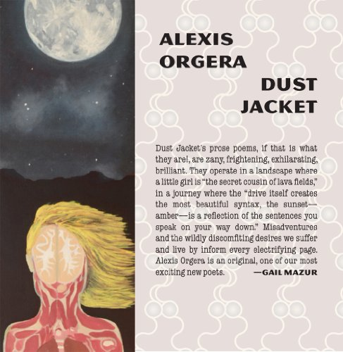 Dust Jacket, Orgera, Alexis