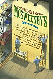 The Best of McSweeneys de Dave Eggers