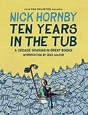 Ten Years in the Tub de Nick Hornby