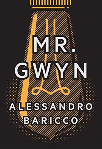 Mr. Gwyn, Baricco, Alessandro