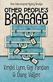 Other People's Baggage (Henery Press Mystery…
