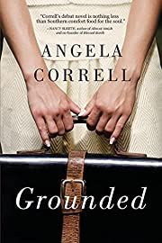 Grounded – tekijä: Angela Correll