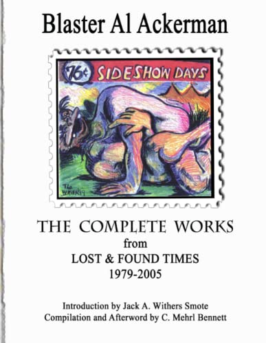 The Complete Works from Lost & Found Times 1979-2005, Ackerman, Blaster Al