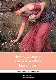 Hebrew Literature, Greek Mythology, Life and…
