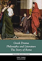 Greek Drama, Philosophy and Literature,and…