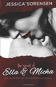 The Secret of Ella and Micha – tekijä:…