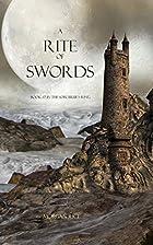 A Rite of Swords by Morgan Rice