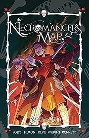 Necromancer's Map Vol. 1 de Michael…