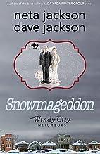 Snowmageddon (Windy City Neighbors) by Dave…