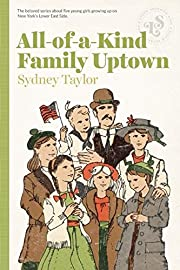 All-Of-A-Kind Family Uptown av Sydney Taylor