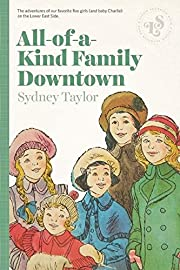 All-Of-A-Kind Family Downtown af Sydney…