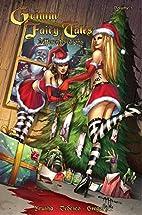 Grimm Fairy Tales: Different Seasons Volume…
