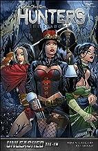 Grimm Fairy Tales Presents: Hunters by Joe…