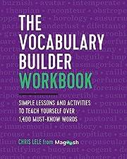 The Vocabulary Builder Workbook: Simple…