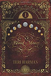 Blood Moon (The Moonlight Trilogy) av Teri…