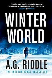 Winter World (The Long Winter) de A.G.…