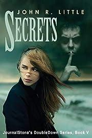 Secrets - Outcast av John R. Little