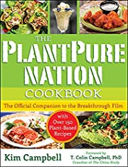 The PlantPure Nation Cookbook: The Official…