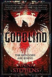 Godblind: The Godblind Trilogy, Book One av…