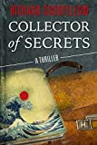 Collector of Secrets (Max Travers), Goodfellow, Richard