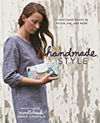 Handmade Style: 23 Must-Have Basics to…