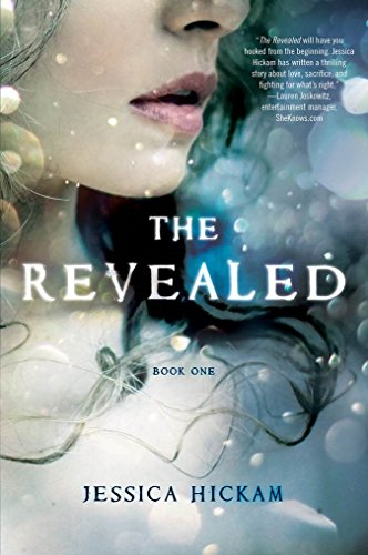 Booknaround Review The Revealed By Jessica Hickam