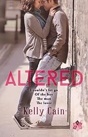 Altered af Kelly Cain