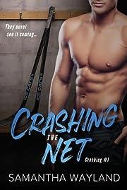 Crashing the Net de Samantha Wayland