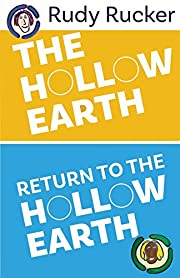 The Hollow Earth & Return to the Hollow…
