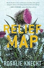 Relief Map af Rosalie Knecht