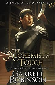 The Alchemist's Touch: A Book of Underrealm…