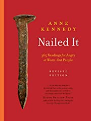 Nailed It: 365 Readings for Angry or…